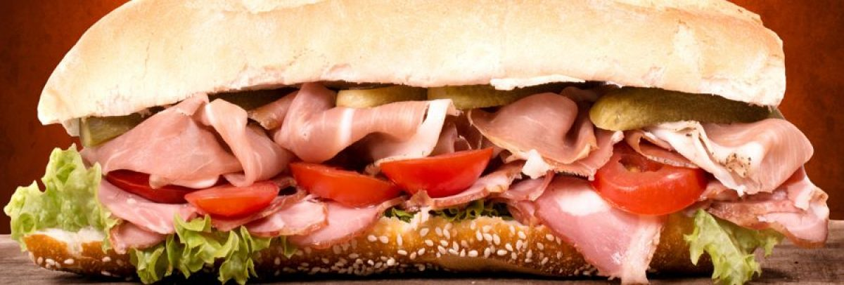 SandwichExpress.com