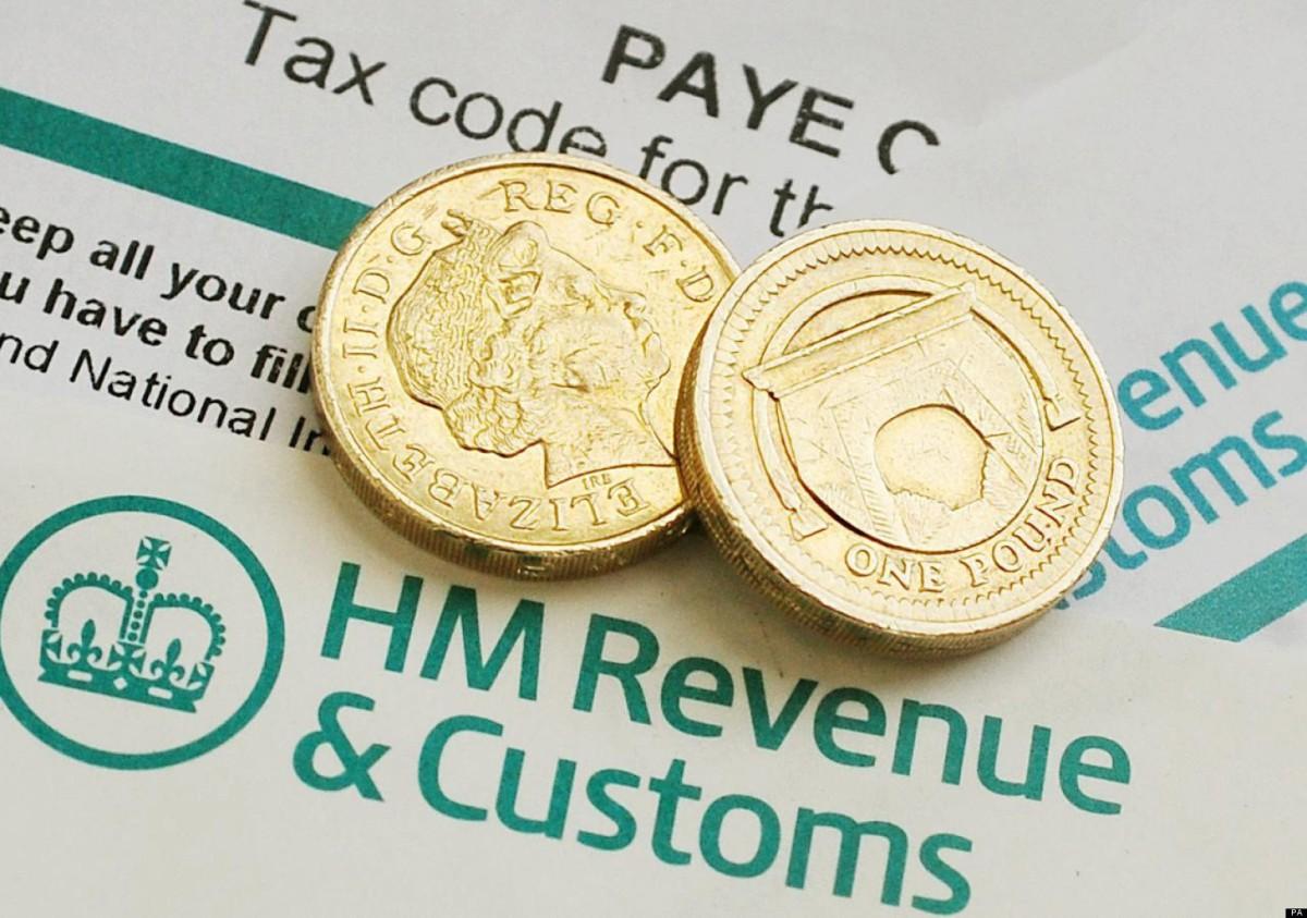 Marriage Tax AllowanceWarning