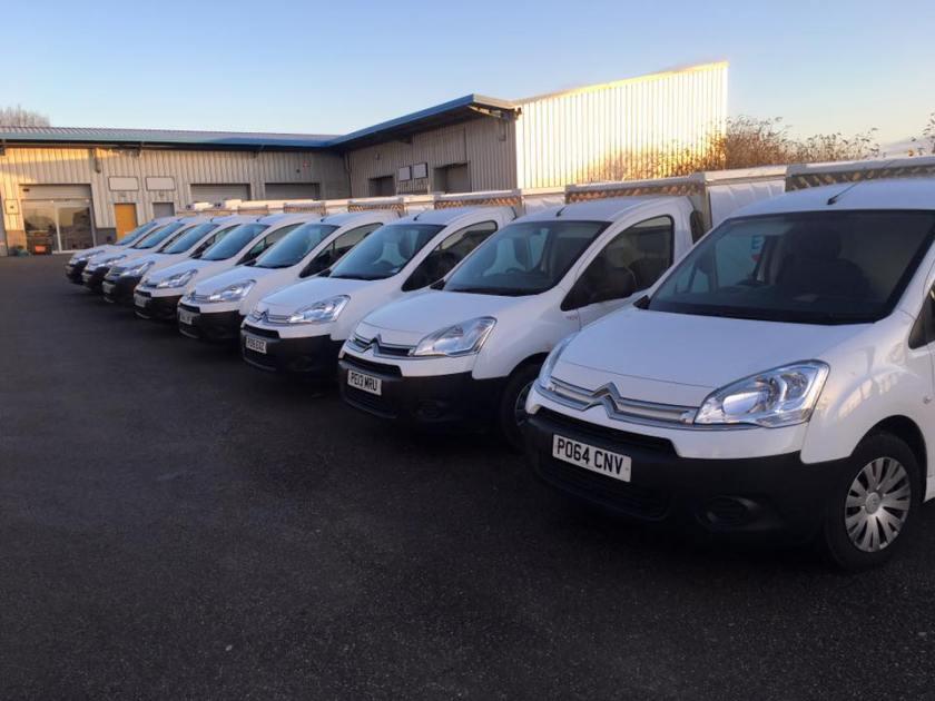 some-vans